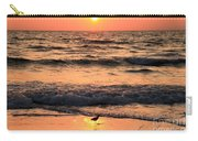 Sunset At St. Joseph Carry-all Pouch