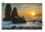 Sunset At The World's End II Carry-all Pouch