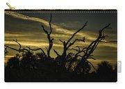 Sunset Avalon Beach Carry-all Pouch