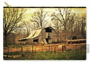 Sunset Barn Carry-all Pouch