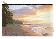Sunset Beach - Oahu Carry-all Pouch