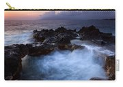Sunset Churn Carry-all Pouch
