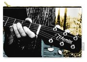 Sunset Country Pickin Carry-all Pouch