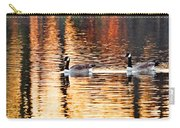 Sunset Cruise Carry-all Pouch by Scott Pellegrin