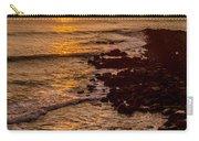 Sunset Far Away Carry-all Pouch