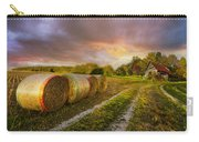Sunset Farm Carry-all Pouch