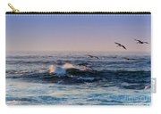 Sunset Fly Carry-all Pouch