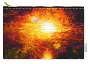 Sunset Glory Carry-all Pouch