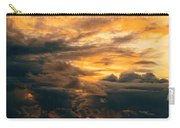 Sunset Grandeur Carry-all Pouch
