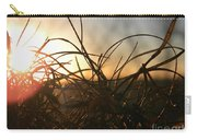 Sunset Grass 2 Carry-all Pouch
