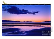 Sunset Great Salt Lake - Utah Carry-all Pouch