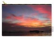 Sunset Handry's Beach Carry-all Pouch