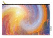 Sunset Illusions Carry-all Pouch