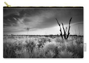 Sunset In Myakka Carry-all Pouch
