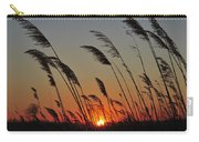Sunset Island Beach State Park Nj Carry-all Pouch