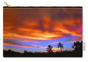 Sunset Key Largo Filtered Carry-all Pouch