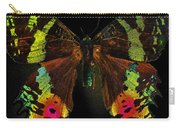 Sunset Moth Carry-all Pouch