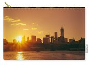 Sunset - New York City Carry-all Pouch