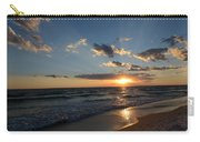 Sunset On Alys Beach Carry-all Pouch