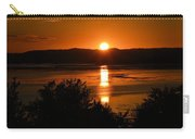 Sunset On Winnesheik Carry-all Pouch