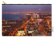 Sunset Over Arica Chile Carry-all Pouch
