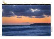 Sunset Over Dana Point Carry-all Pouch