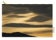 Sunset Painted Hills John Day Nm Oregon Carry-all Pouch