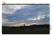 Sunset Rays 5 Carry-all Pouch