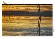 Sunset Riverlands West Alton Mo Dsc03317 Carry-all Pouch