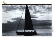 Sunset Sailing -2 Carry-all Pouch