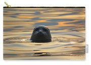 Sunset Seal Carry-all Pouch