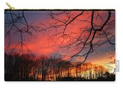 Sunset Spectacular Carry-all Pouch