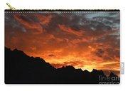 Sunset Splendor Carry-all Pouch