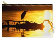 Sunset Still Carry-all Pouch