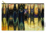 Sunset Surreal Carry-all Pouch