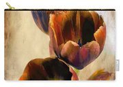 Sunset Tulips Carry-all Pouch