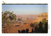 Sunset Vigil Grand Canyon Carry-all Pouch