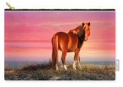 Sunset Wild Carry-all Pouch