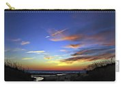 Sunset X Carry-all Pouch