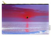 Sunsets On The Water - Photopower 01 Carry-all Pouch