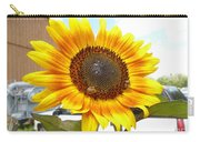 Sunshine In Country Farm Carry-all Pouch