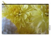 flower - Sunshine in Petals Carry-all Pouch