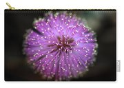 Sunshine Mimosa Carry-all Pouch