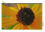 Sunshine On Susan Carry-all Pouch