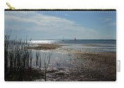 Sunshine On The Bay Carry-all Pouch