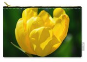 Sunshine Tulip Carry-all Pouch