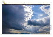 Sunshines In Blackness Carry-all Pouch