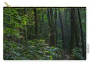 Sunstar Along The Trail Carry-all Pouch
