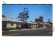 Supai Motel Carry-all Pouch