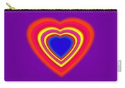 Super Love Carry-all Pouch